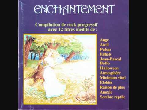 Enchantement / Sombre Reptile