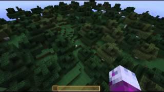 Minecraft 1.7.2 |Semilla para encontrar un SPAWNER