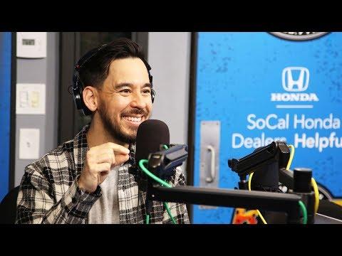 Mike Shinoda Talks New Song + Forthcoming Solo Album