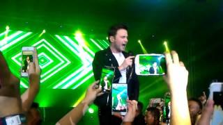 Video World of Our Own - Shane Filan Right Here Concert Jakarta 2017 download MP3, 3GP, MP4, WEBM, AVI, FLV Juli 2018