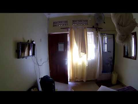 My $11 Hotel Room In Mukono, Uganda