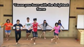 Download Theme dance programme dprt1 MP3 song and Music Video