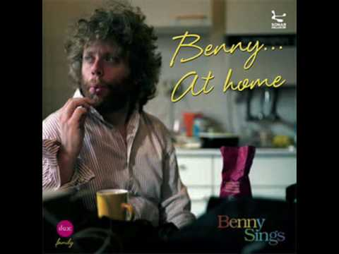 Benny Sings - I Can't Help Myself