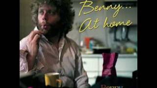 Benny Sings - I Can