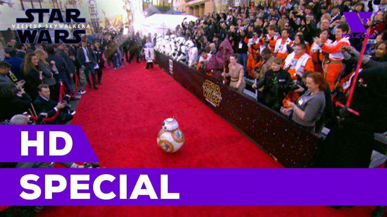Star Wars: Vzestup Skywalkera (2019) HD Special | Kultura SW | CZ titulky