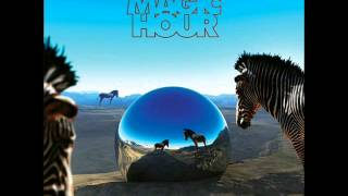 Scissor Sisters - Only The Horses (Lyrics)