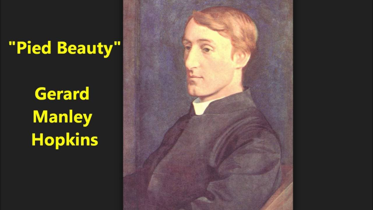 Pied Beauty - Poem by Gerard Manley Hopkins