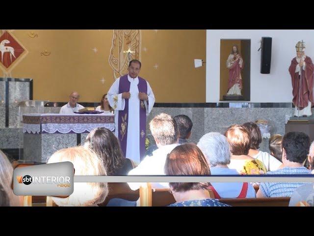 Começa hoje a Quaresma, momento muito importante para os católicos