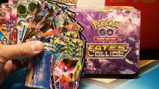 37 EX PULLS! FAKE POKEMON TCG BOOSTER BOX OPENING Part 1 - POKEMON UNWRAPPED