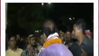 Himanta Biswasharma dancing ||election2019||Assam politics||