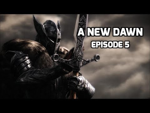 A New Dawn S2 Episode 5 Juggernaut Armor!