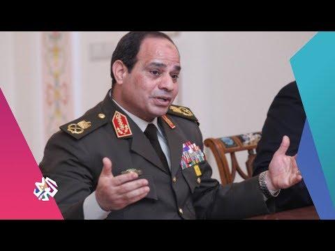 بتوقيت مصر | تعديلات دستورية في الأفق.. هل هو تمهيد لوجود أبدي للسيسي؟