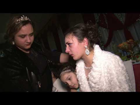 Цыганская свадьба, снятие