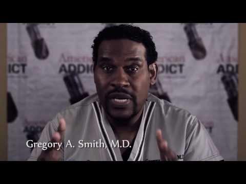 (Prescription Addiction Treatment Facilities) Dr. Gregory Smith - Prescription Drug Abuse