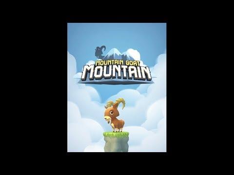 Mountain Goat Mountain video