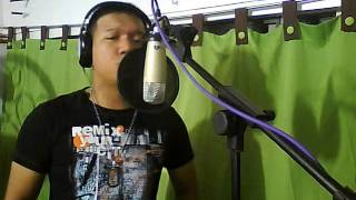 JUST ONCE covered by Mamang Pulis