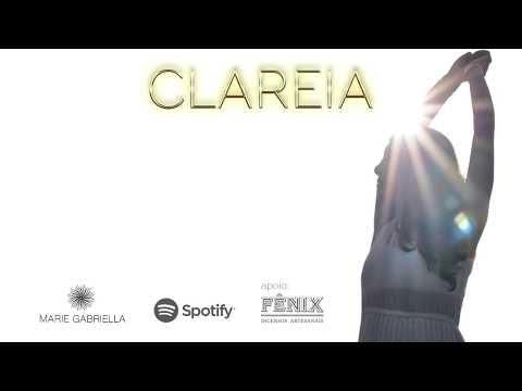 Clareia - Marie Gabriella