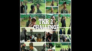 TKR 2 Challenge Eps 1