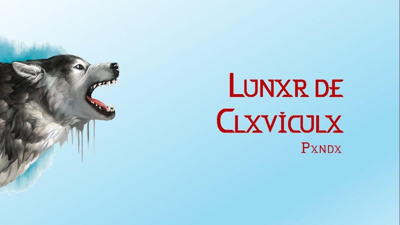 lunar de clavicula pxndx descargar mp3 download