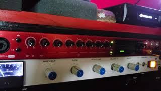 SSL Buss Compressor Clone by audio-scape on the mixbus