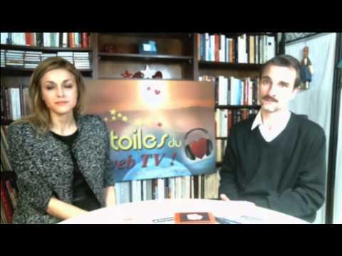 Web TV Les étoiles du cœur -  Renaud Duval - Rachel Helou -  Alain Robert -  Angelo di Napoli