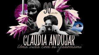 90 Anos Claudia Andujar: Uma Vida Com Os Yanomami