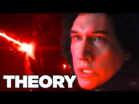 Thumbnail: Star Wars Last Jedi - Is Kylo Secretly Good? (Han Death Scene Theory)