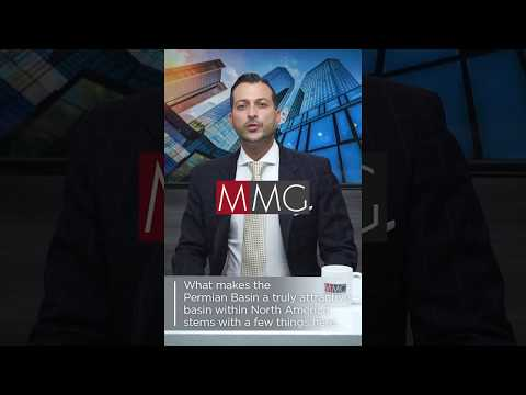 Mehran Ehsan talks about what makes the Permian Basin attractive to investors