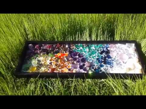 *Sparkling Gems in the Sunshine on Lush Green Meadow-Grass* Sparkling Gems in the Sunshine