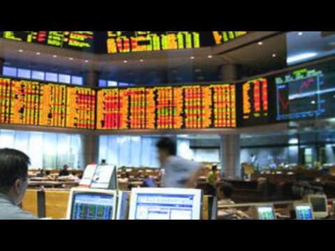 Trading Rule 15: Deep Pockets Move Markets