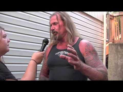 Attika 7 Interview with Rusty Coones