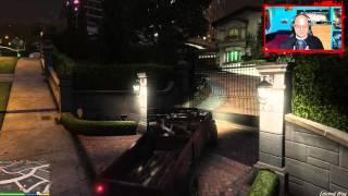 NoThx playing GTA V EP12