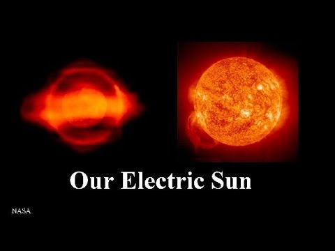Don Scott - The Electric Sun