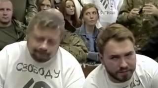 Маски революции, фильм который запретила Украина (С переводом)