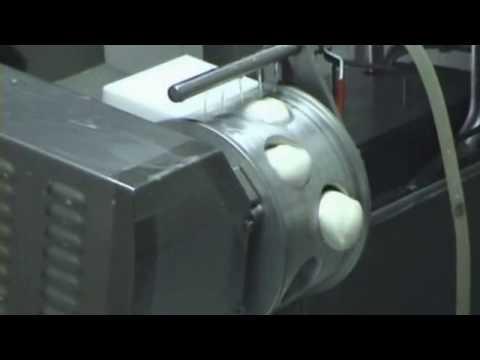 Машина для производства сулугуни и моцареллы