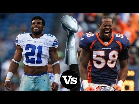 PREDICTING the Next 5 Super Bowl MATCHUPS and WINNERS