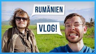 Transsilvanischer Vlog und