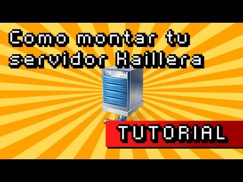 project64k how to make a server