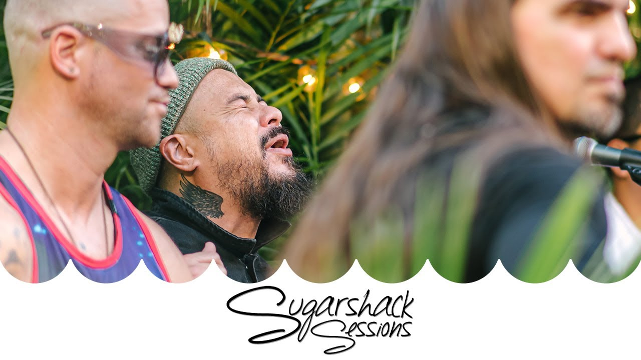 Locos Por Juana - Pal' Caribe (Live Acoustic) | Sugarshack Sessions