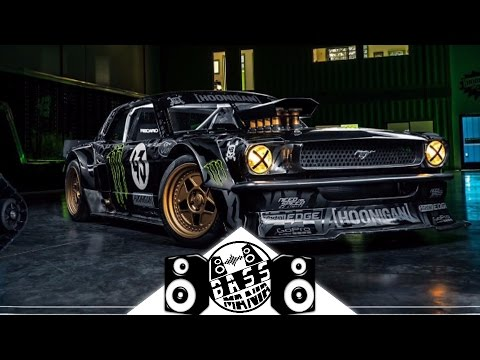 Car Music Mix 2016 | Dubstep & Bass Music Gaming | We're Not Friends... and Friends Vol. 1