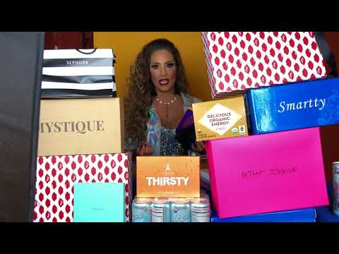 UNBOXING & Product Reviews by Influencer Jennifer Nicole Lee