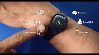обзор шагомера Samsung Activity Tracker EI-AN900