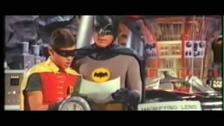Nido del Cuculo - Batman social forum