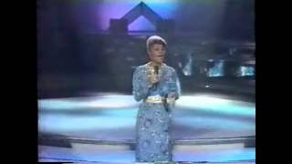 "SOLID GOLD | Dionne Warwick | ""Who"