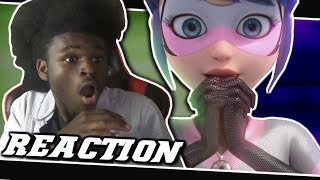 😱SHE MERGED POWERS!!😱 | Miraculous Ladybug Season 03 KwamiBuster Trailer - (Reaction)