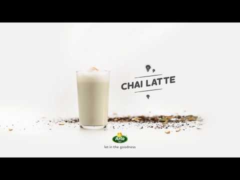 Arla Organic Chai Latte Recipe