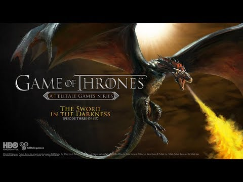 Game of Thrones - Episode 3: The Sword In The Darkness (Part 1)
