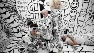 DIE ANTWOORD - ENTER THE NINJA (Drug Money LETS RAVE remix )