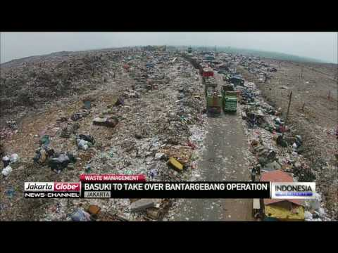 Jakarta Administration Officially Takes Over Bantar Gebang Landfill Management