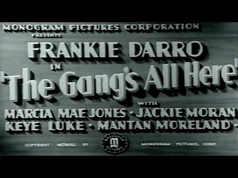 The Gang's All Here (1941) 6.9/10 - FULL Movie - Alice Faye, Carmen Miranda, Phil Baker